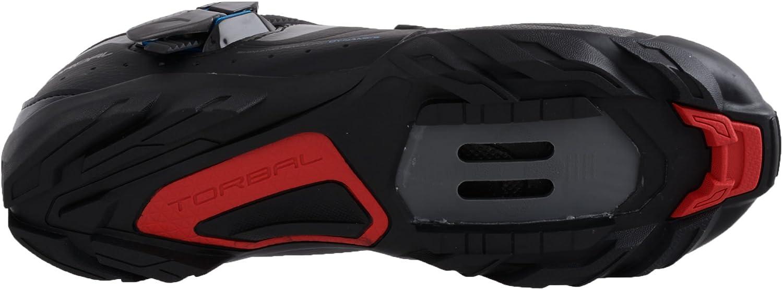 SHIMANO Unisex-Erwachsene E-shm089l Radsportschuhe Mountainbike