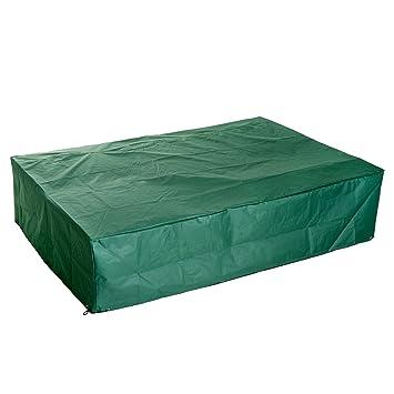 Housse de protection étanche pour meuble salon de jardin ...
