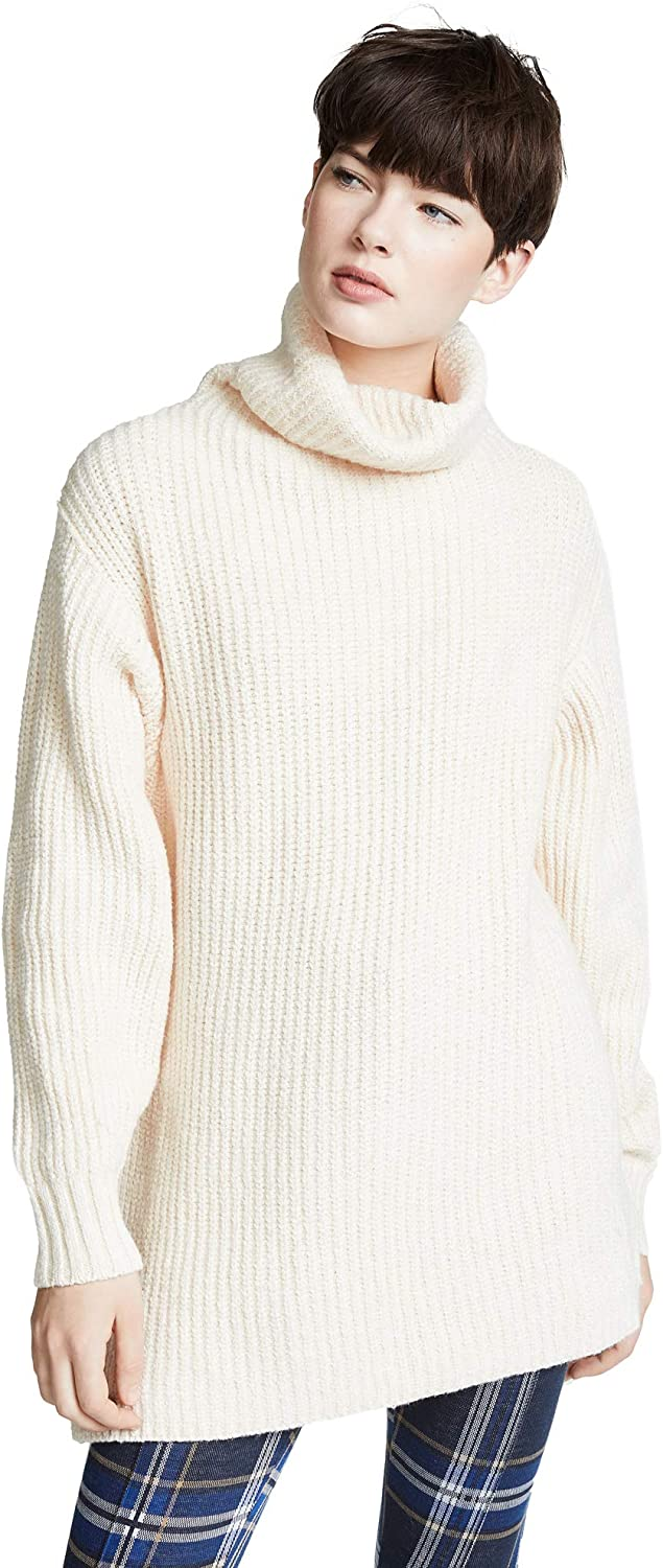 Free People Women S Eleven Sweater At Amazon Women S Clothing Store
