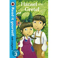 Read It Yourself Hansel and Gretel
