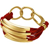 Joop! Damen-Armband Edelstahl - JPBR10310O195