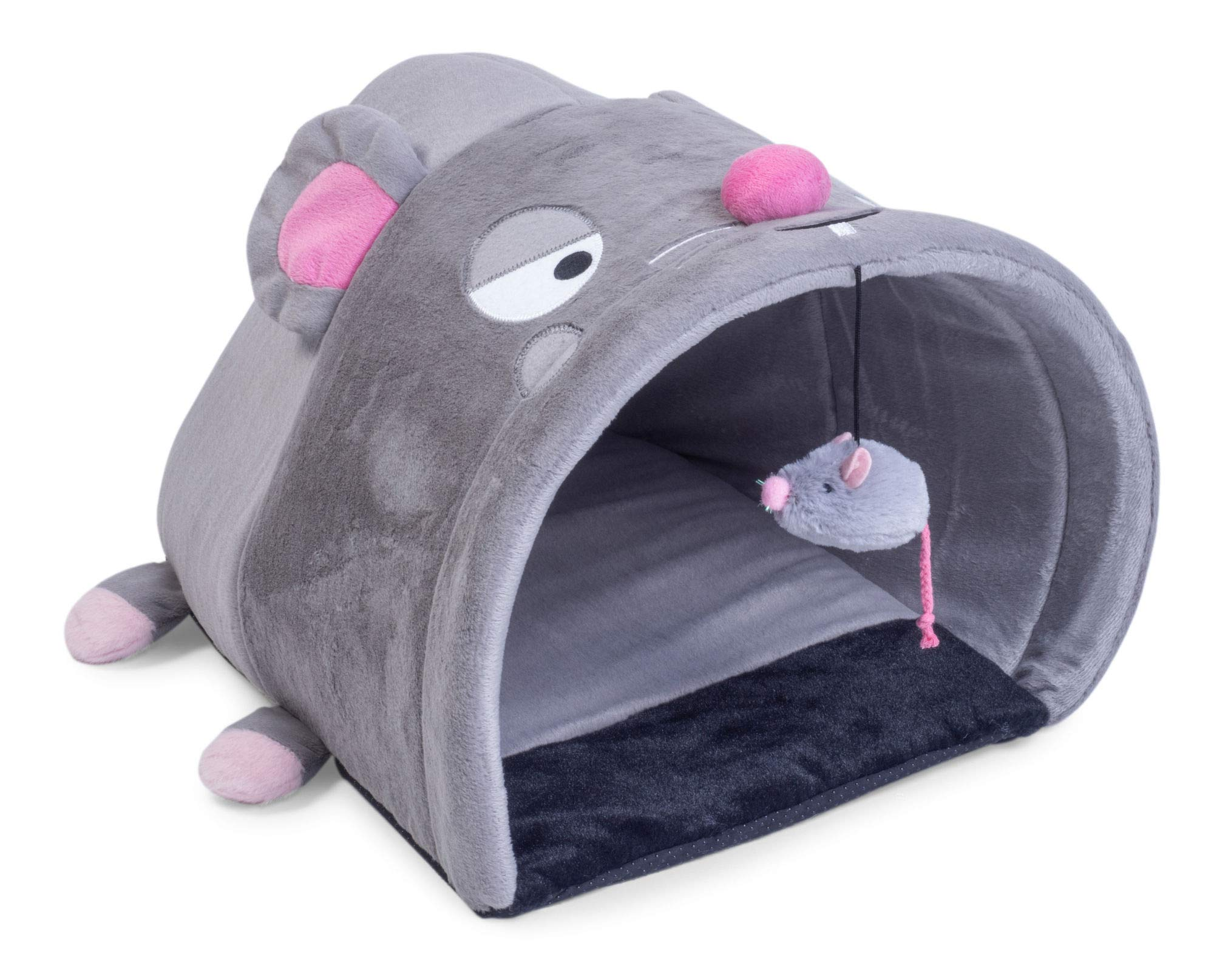 Petface Angry Mouse Cat Hideaway by Petface (Image #3)