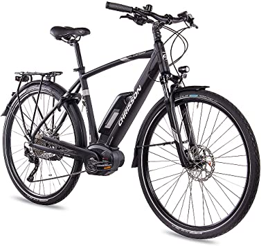 CHRISSON E-Bike Pedelec E-Actourus 2019 - Bicicleta de Trekking ...