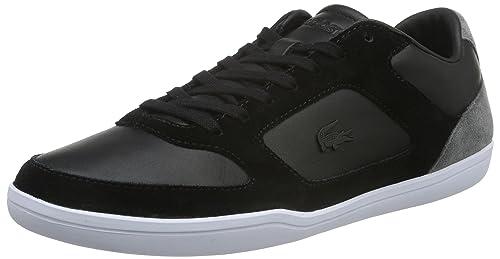 Lacoste Court Minimal, Zapatillas Hombre: Amazon.es: Zapatos y complementos