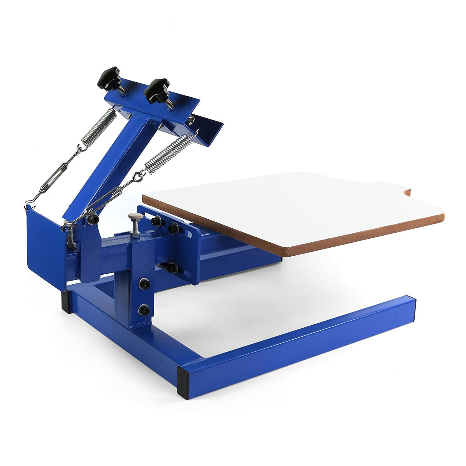 Amazon Mophorn Screen Printing Machine 1 Station 1 Color Screen