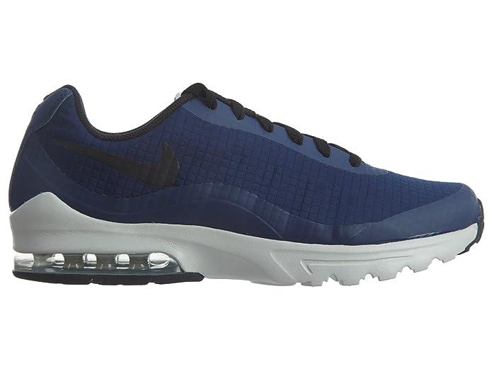 Nike Air Max Invigor Print WhiteSilver MensWomens Running Shoes 749866 100 Super Deals