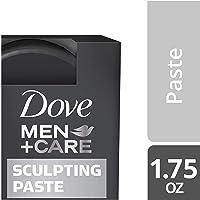 Deals on Dove Men+Care Hair Styling Sculpting Paste 1.75 oz