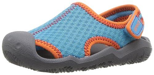 960deb08351 Crocs Swiftwater Mesh Sandals Kids