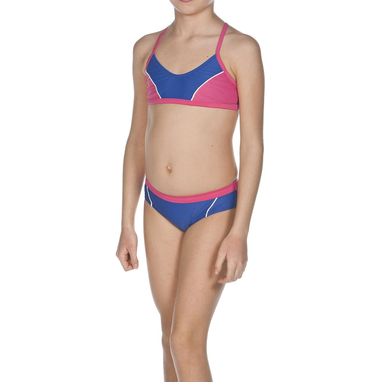 Arena Sporty 1 Girls' Bikini, Girls, Bustier Bikini Sporty 1 1B278