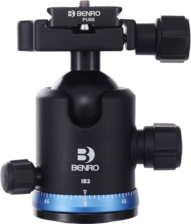 Benro Tripode Carbono Ifoto Serie 2 Fif28cib2 Kamera