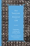 "Zuo Tradition / Zuozhuan: Commentary on the ""Spring and Autumn Annals"" (Classics of Chinese Thought)"