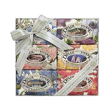 florentine soap