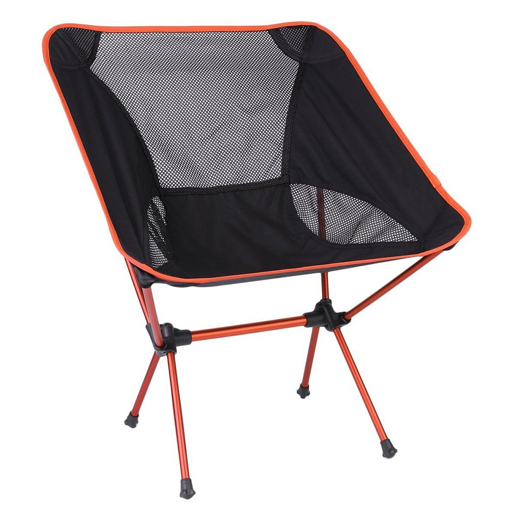 Silla plegable ahece Bo-Camp - Silla de pesca silla camping ...
