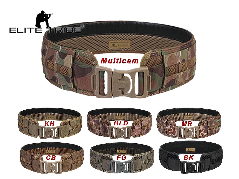 Combate Molle utilidad cinturón táctico de carga Tactical Outdoor