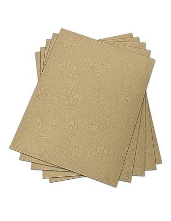 Amazon.com: Chipboard–Cartón Peso ...