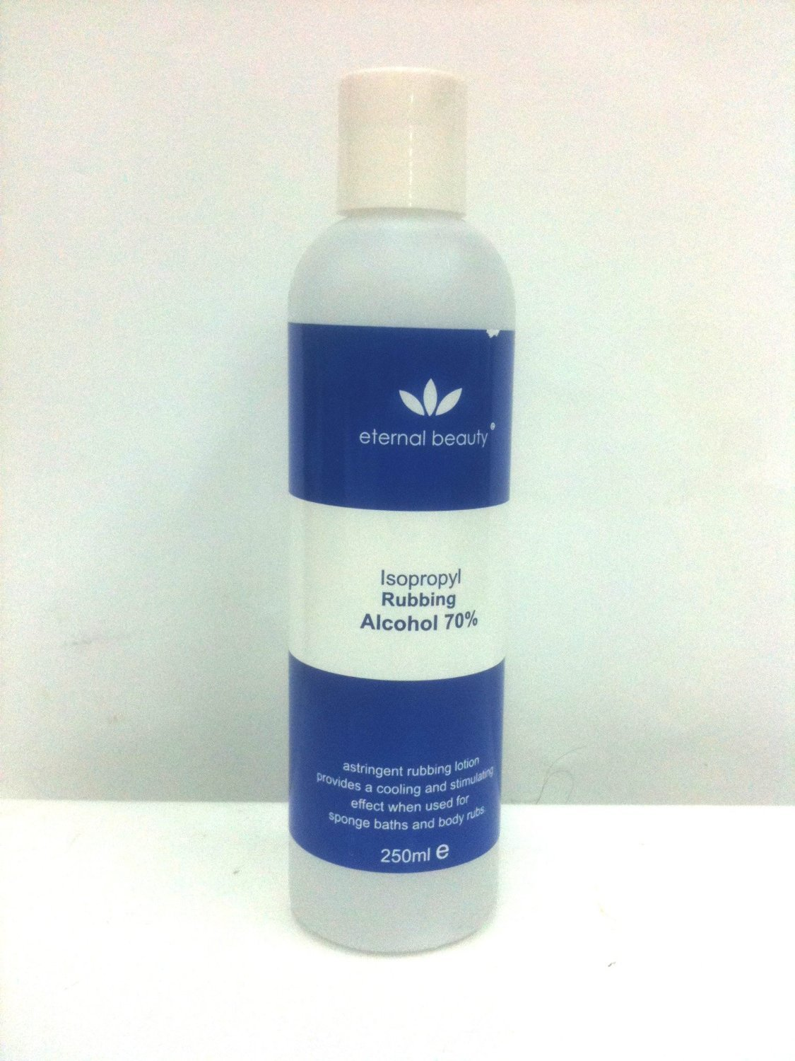 Amazon com : RUBBING ALCOHOL- ISOPROPYL ALCOHOL 70%- 250ml by Other