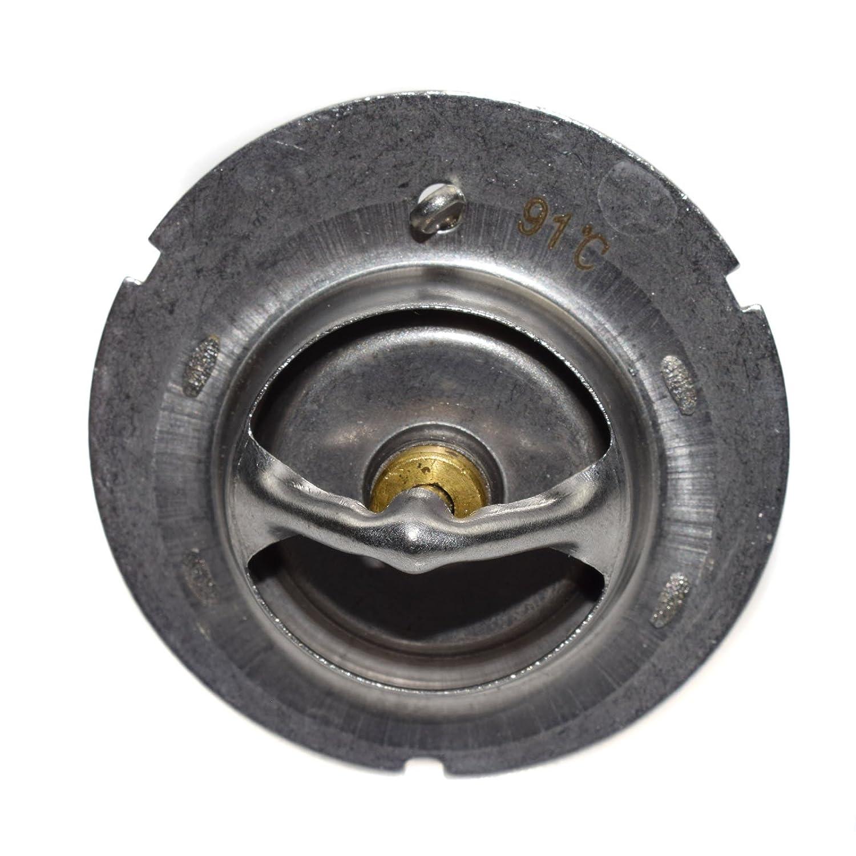 /2008 Termostato del refrigerante del motor junta sello 53010552/AA nuevo para mini cooper r50/r52/2002/