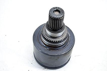 One New Meyle Engine Coolant Hose Flange 1002260012 100226001 for Audi