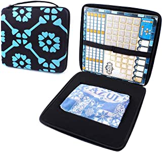 Funda rígida Compatible con Juegos de Mesa Plan B Games PBG40020, Ideal para Viajes, Uso Diario, Color Negro: Amazon.es: Electrónica