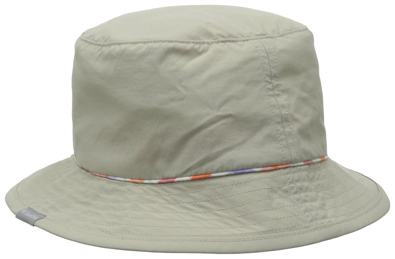 8194c7dc7924f Amazon.com  Columbia Women s Bahama Bucket Hat