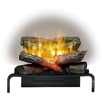 Prime Dimplex Revillusion 20 Inch Electric Fireplace Log Set Rlg20 Interior Design Ideas Helimdqseriescom