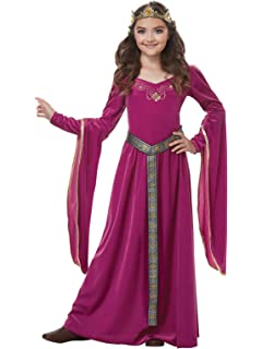 Amazon.com: California Costumes - Disfraz de princesa ...