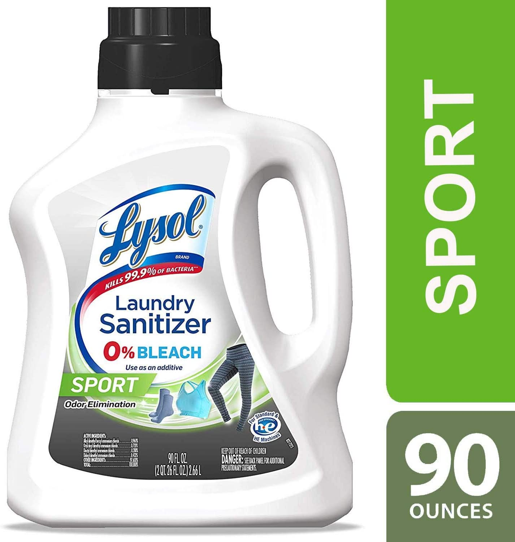 Lysol All Purpose Cleaner, Lemon Breeze, 32 Fl Oz(Pack of 2)