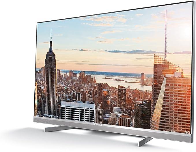 Grundig Fine Arts 65 FLX 9490 SL - Televisor 164 cm/65