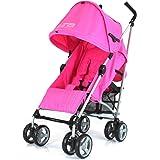 Zeta Vooom Stroller (Pink)