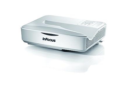 InFocus INL146UST Video - Proyector (4000 lúmenes ANSI, DLP, WXGA ...