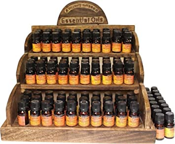 Essential 100 Pure Oils Specially Selected For Weight Loss