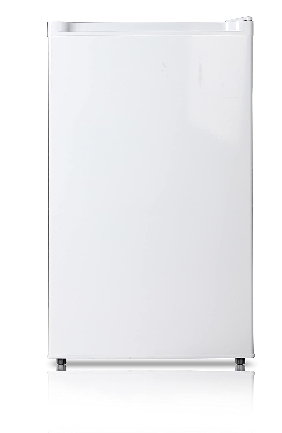 Midea WHS-109FW1 Upright Freezer 3.0 Cubic Feet White