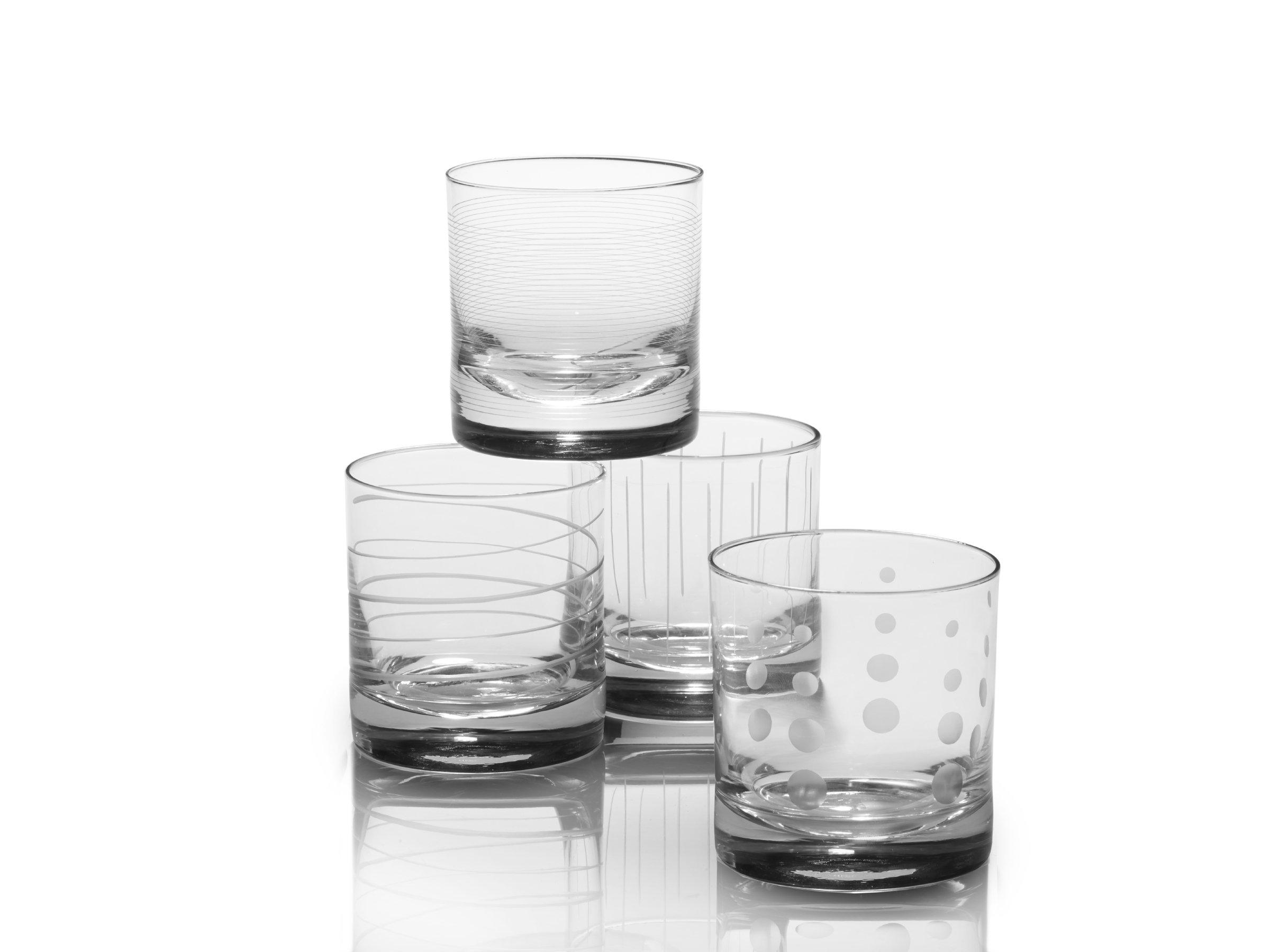 Mikasa Cheers Glass, Set of 4
