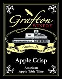 NV The Grafton Winery Apple Crisp Wine 750 mL