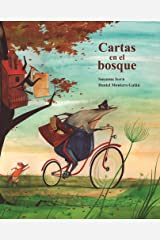 Cartas en el bosque (Spanish Edition) Kindle Edition