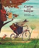 Cartas en el bosque (The Lonely Mailman) (Susurros en el bosque) (Spanish Edition)
