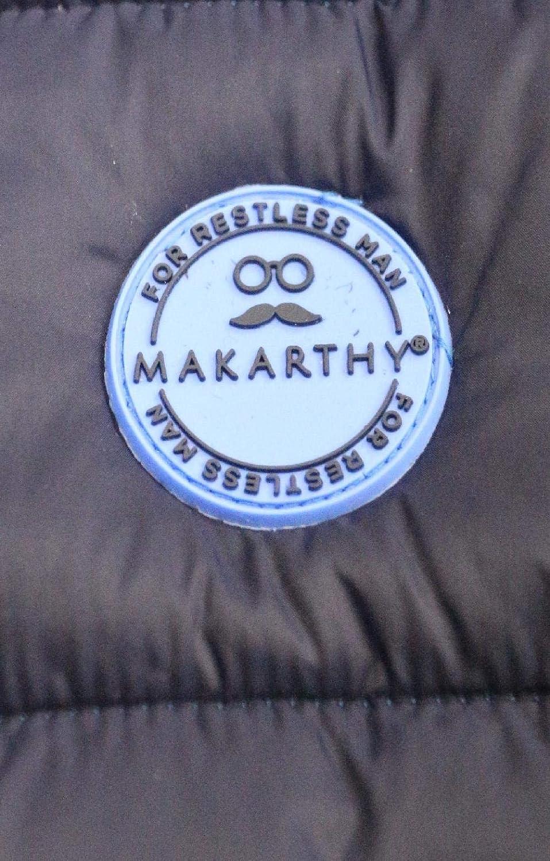 MAKARTHY - Chaleco Ultralight Hombre Color: 363 Marino Talla: Size S: Amazon.es: Ropa y accesorios