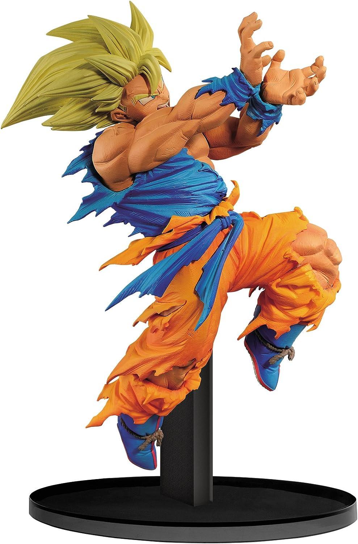 Dragon Ball Z Banpresto World Figure Colosseum 2 Vol.7 BWFC Gokou Set Banpresto
