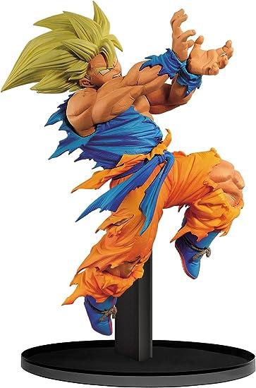 Dragon Ball Z BANPRESTO WORLD FIGURE COLOSSEUM Tenkaichi Piccolo Color figure