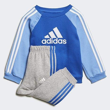 adidas I Logo Jog Fl Chándal Bebé-Niños: Amazon.es: Deportes y aire libre