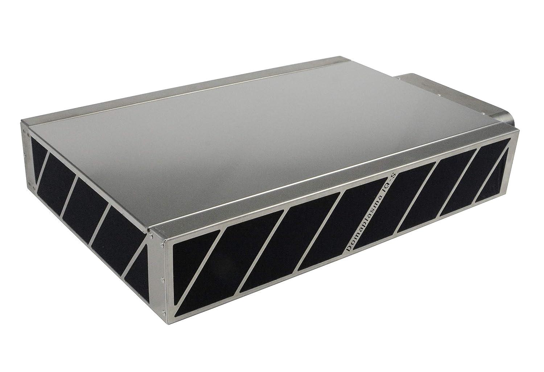 Filtro aria Filtro   hochwirk Samer Durata Filtro con tecnologia Plasma   molto alta potenza senza filtro a carbone di scambiare.