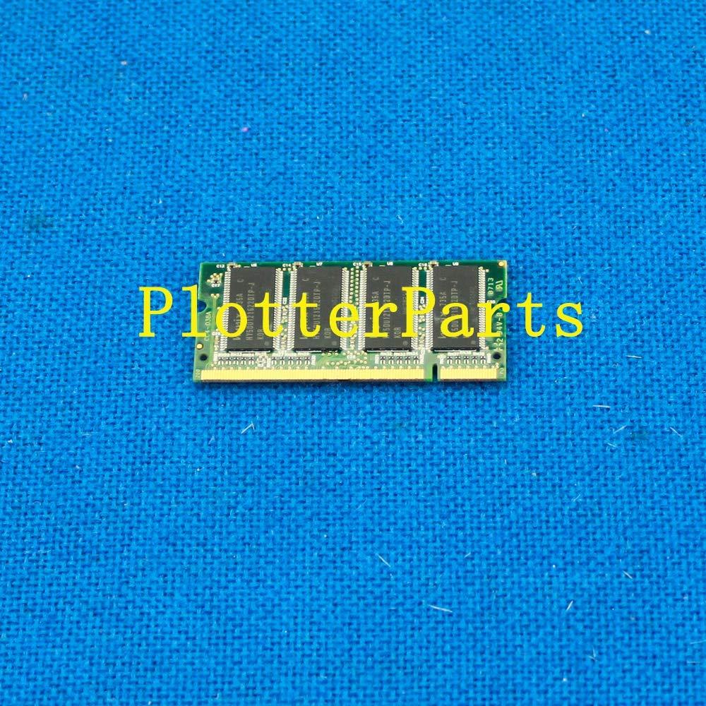 Printer Parts Q7722-67951 Q2631-67951 256MB, 200 pin, DIMM Memory Module for The HP Color Laserjet 4700/4730/5550/CP4005 Printer Parts