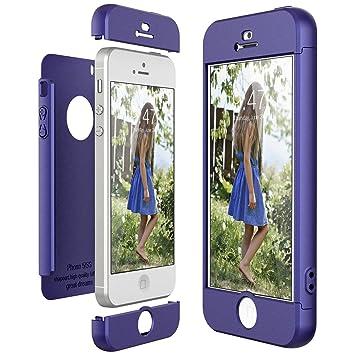 coque iphone 5 3 en 1