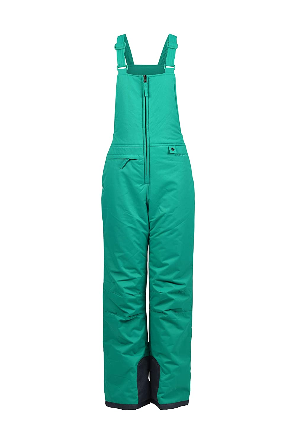 Medium//Regular Arctix Womens Big Kids Youth Insulated Snow Bib Overalls Royal Blue