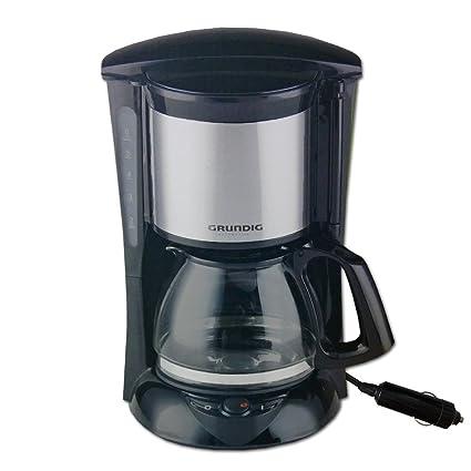 24 V Grundig filtro cafetera cafetera eléctrica camionero Trucker ...