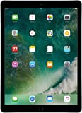 Apple iPad Pro ML0N2FD/A 32,8 cm (12,9 Zoll) Tablet PC (Wi-Fi, 4GB RAM, 128GB HDD, Apple iOS, Touchscreen) spacegrau