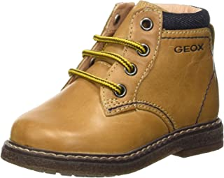 Geox B Glimmer D, Stivali Classici Bimbo