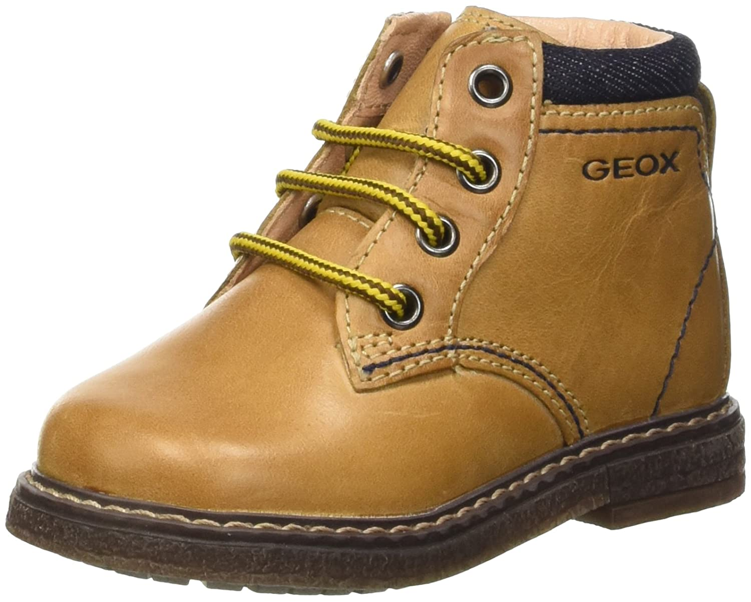 Geox Baby Boys' B Glimmer D Classic Boots