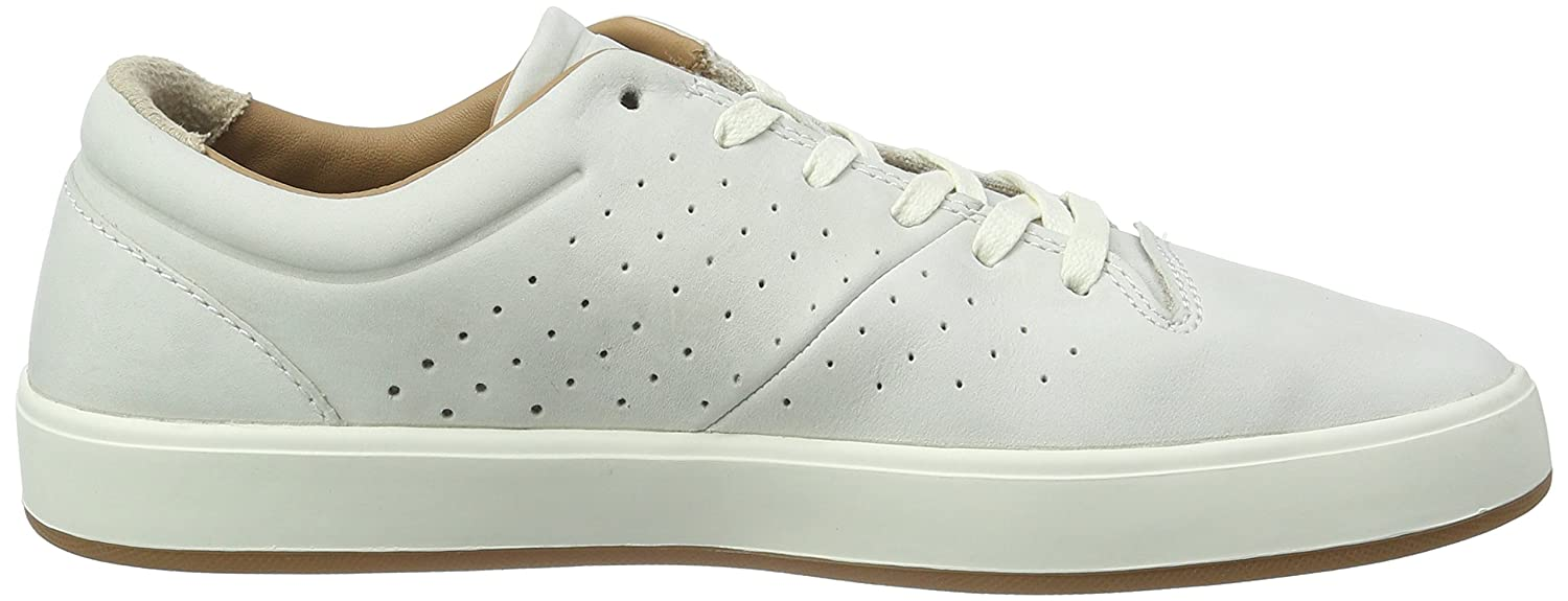 Womens Tamora Lace up 116 1 Caw Off WHT Low-Top Sneakers Lacoste 4FQWPuPig