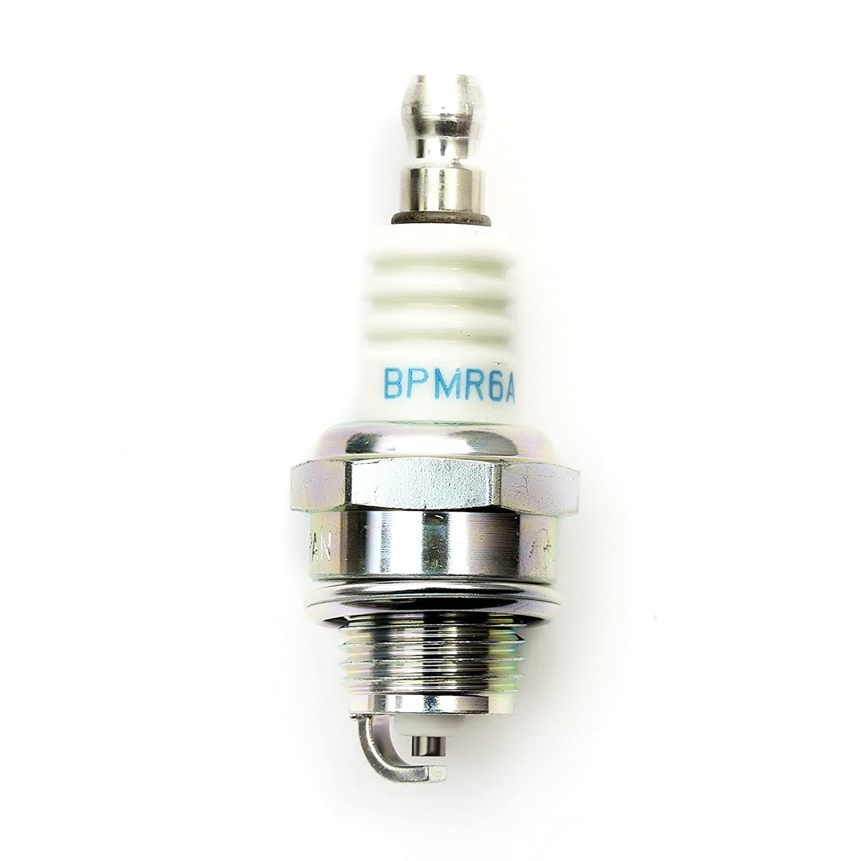 NGK Spark Plugs BPMR6A; 6726 Spark Plug 10//Pack Made By NGK Spark Plugs